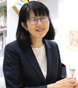 Yuko Takeda MD Ph.D. FACP MSc